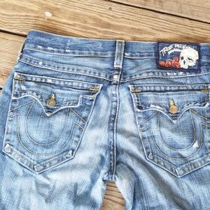 Other - Mens true religion jeans